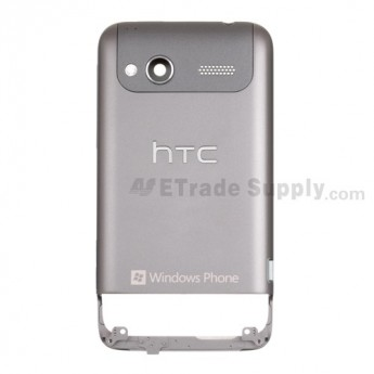 OEM HTC Radar Rear Housing ,Gray