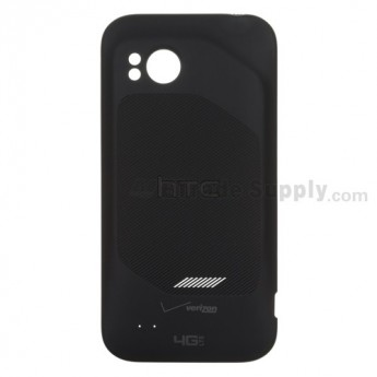 OEM HTC Rezound Battery Door (Verizon Wireless) ,With Verizon Logo