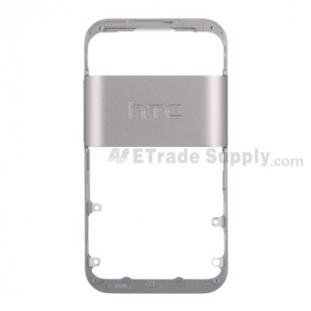 OEM HTC Rhyme Front Housing ,Gray