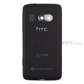 OEM HTC Surround Battery Door (AT&T) ,Black