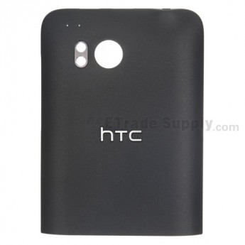 OEM HTC Thunderbolt Battery Door (Verizon Wireless) ,Without 4G LTE Logo