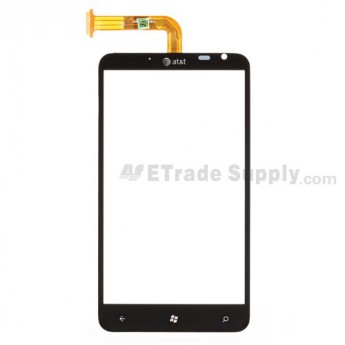 OEM HTC Titan Digitizer Touch Panel ,With AT&T Logo