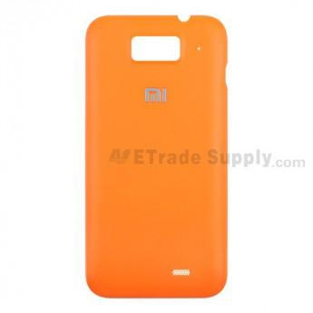 OEM MIUI M1 Battery Door ,Orange