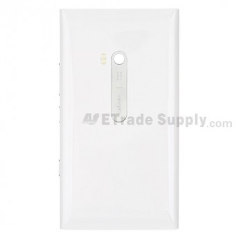 OEM Nokia Lumia 900 Rear Housing Assembly ,White