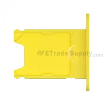 OEM Nokia Lumia 920 SIM Card Tray ,Yellow