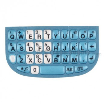 OEM Palm Centro 685 (GSM) , 690 (CDMA) Keypad ,Light Blue