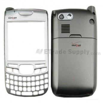 OEM Palm Treo 700w, 700wx Housing (Verizon Wireless) ,Silver