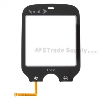 OEM Palm Treo Pro Digitizer Touch Screen ,Sprint