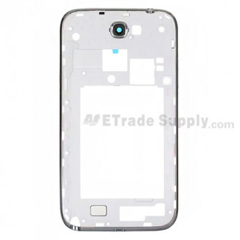 OEM Samsung Galaxy Note II SCH-I605 Rear Housing ,White