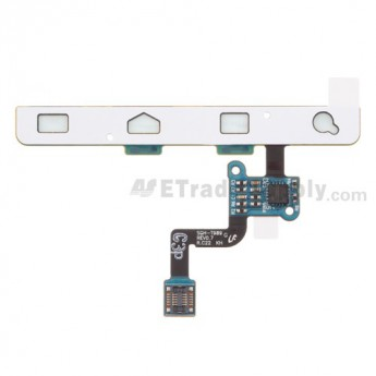 OEM Samsung Galaxy S II SGH-T989 Navigator Flex Cable Ribbon with Sensor ,Rev 0.7