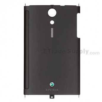 OEM Sony Xperia ion LTE LT28i Rear Housing ,Black