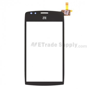 OEM ZTE Blade V880 Digitizer Touch Screen ,With ZTE Logo