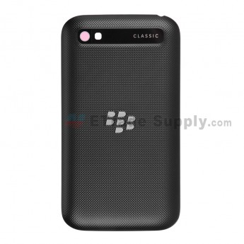 Replacement-Part-for-BlackBerry-Classic-Q20-Battery-Door---Black---Without-Carrier-Logo---A-Grade-(1)