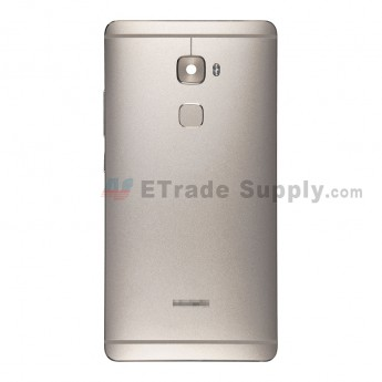 Replacement-Part-for-Huawei-Mate-S-Rear-Housing---Gold---Huawei-Logo---A-Grade-(5)