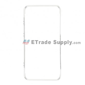 Replacement Part for Apple iPhone 4S Digitizer Frame - White - A Grade (1)