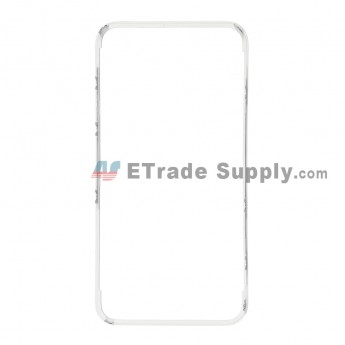 Replacement Part for Apple iPhone 4 Digitizer Frame (AT&T) - White - A Grade (2)