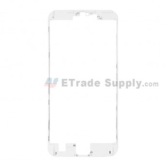 Replacement Part for Apple iPhone 6S Plus Digitizer Frame - White - A Grade (2)