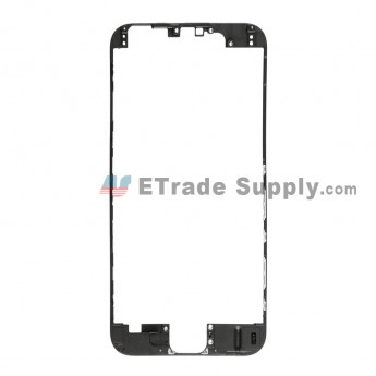 Replacement Part for Apple iPhone 6 Digitizer Frame - Black - A Grade (2)