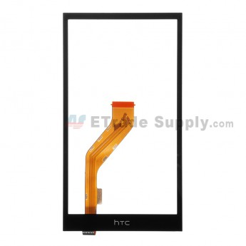 Replacement Part for HTC Desire 826 Digitizer Touch Screen - Black - HTC Logo - A Grade (1)