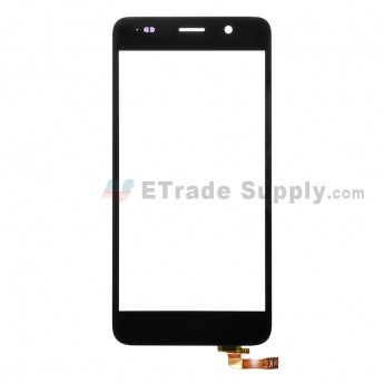 Replacement Part for Huawei Honor 4A Digitizer Touch Screen - Black - Without Any Logo - A Grade (1)