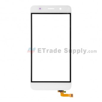 Replacement Part for Huawei Honor 4A Digitizer Touch Screen - White - Without Any Logo - A Grade (2)