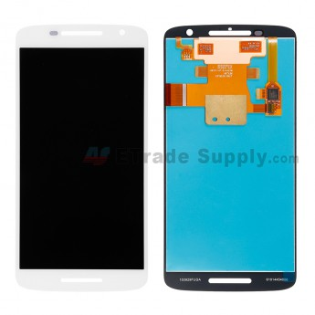 Replacement Part for Motorola Droid Maxx 2 LCD Screen and Digitizer Assembly (5