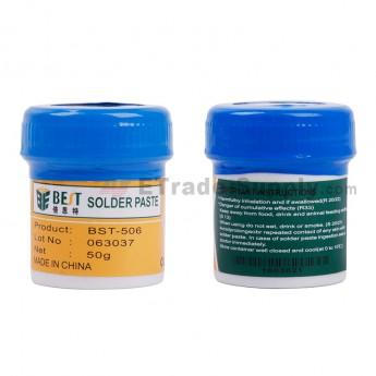 Solder Paste (50g) - Grade R (2)