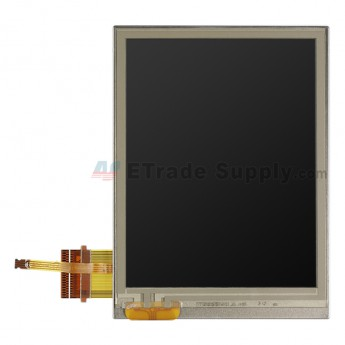 OEM Honeywell (HHP) Dolphin 6100 LCD Screen and Digitizer Assembly-Version B
