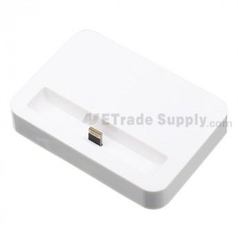 For Apple iPhone 5 Charging Dock Replacement - Grade R