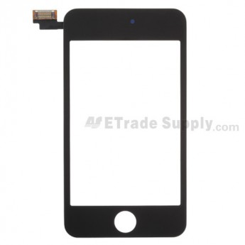 For Apple iPod Touch 2nd Generation Digitizer Touch Screen Replacement - Grade R