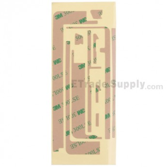 For Apple iPad 2 Digitizer Adhesive Replacement (Wifi Version) - Grade R