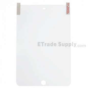 For Apple iPad Mini 2 Screen Protector - Grade R