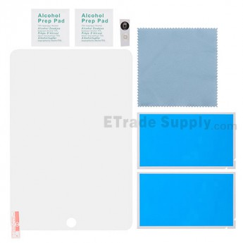 For Apple iPad Mini Tempered Glass Screen Protector (With Package) - Grade R
