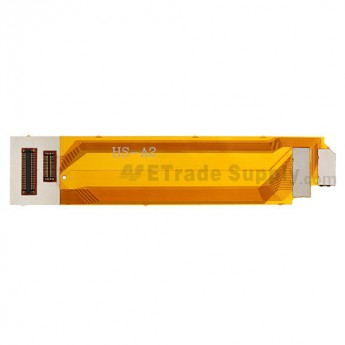 For Apple iPhone 5 LCD and Digitizer PCB Connector Extended Flex Cable Ribbon Replacement - Grade R