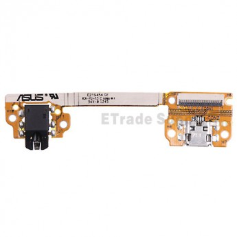 For Asus Google Nexus 7 Tablet (2012) Charging Port Flex Cable Ribbon Replacement - Grade R