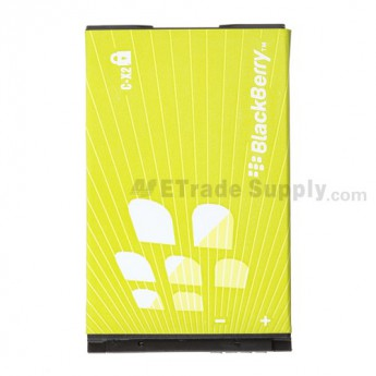 For BlackBerry 8800, 8820, 8830 Battery Replacement - Grade R