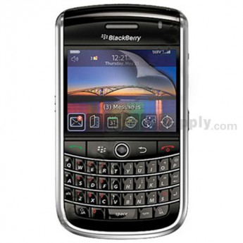 For BlackBerry Bold 9650 Screen Protector - Grade R