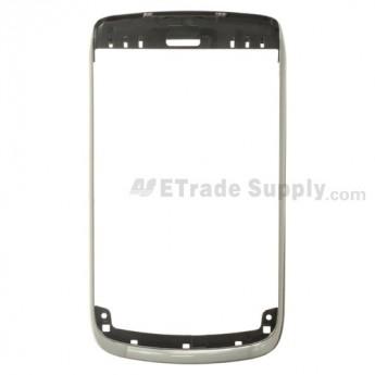 For BlackBerry Bold 9700 Chrome Bezel Replacement - Grade R