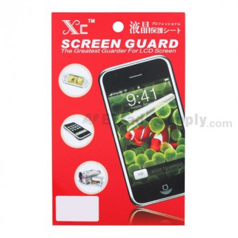For BlackBerry Bold 9700 Screen Protector - Grade R