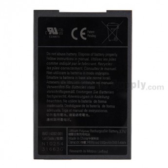 For BlackBerry Bold 9780 Battery Replacement - Grade R
