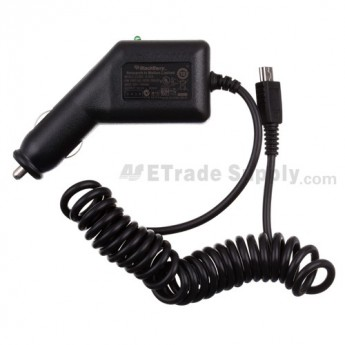 For BlackBerry Curve 8300/8310/8320/8330/8350i/Bold 9000 Car Charger - Grade R