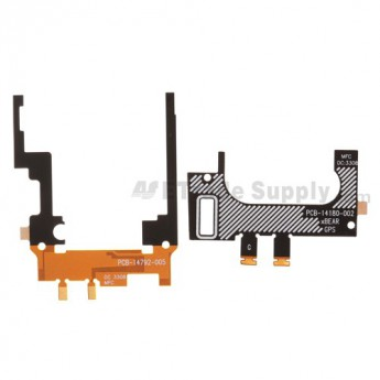 For Blackberry Curve 8310 Antenna Replacement - Grade R