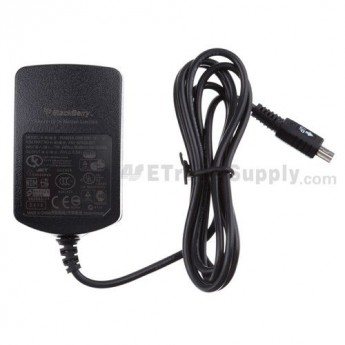 For BlackBerry Curve 8350i Wall Charger - Grade R