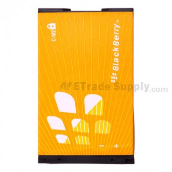 For BlackBerry Pearl 8100, Pearl 8110, Pearl 8120, Pearl 8130, Pearl Flip 8220, 8230 Battery Replacement - Grade R