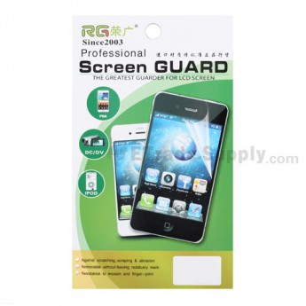 For BlackBerry Pearl Flip 8220 Screen Protector - Grade R
