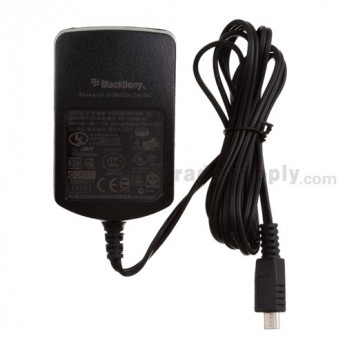 For BlackBerry Pearl Flip 8220 Wall Charger - Grade R