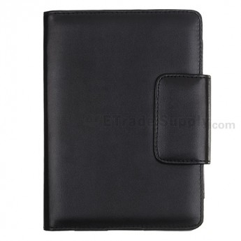 For BlackBerry PlayBook Leather Case - Grade R