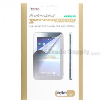 For BlackBerry PlayBook Screen Protector - Grade R