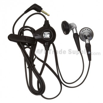For BlackBerry Curve 8350i Stereo Earpiece - Grade R