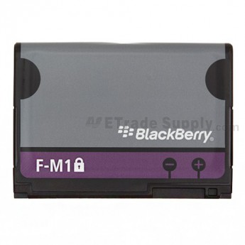 For BlackBerry Style 9670 Battery Replacement - Grade R
